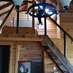 Отель Yediburunlar Lighthouse 5* Стандартный номер фото 15