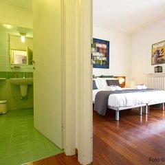 Отель B&B Milano Bella комната для гостей фото 4