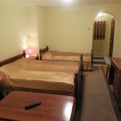 Отель Boyadjiyski Guest House 3* Стандартный номер с различными типами кроватей
