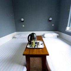 Hello Chengdu International Youth Hostel Стандартный номер с 2 отдельными кроватями фото 3