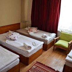 Kapadokya Tas Hotel Стандартный номер фото 15