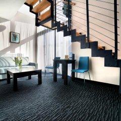 Отель Golden Tulip Gdansk Residence 4* Стандартный номер с различными типами кроватей фото 7