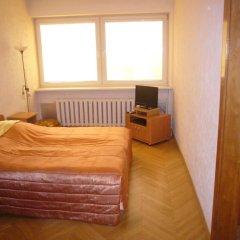 Отель Family Литва, Каунас - 1 отзыв об отеле, цены и фото номеров - забронировать отель Family онлайн комната для гостей фото 3