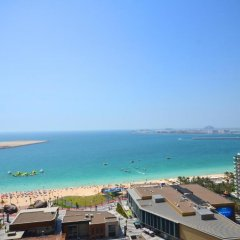 Отель Vacation Bay Rimal 3 Residence-JBR пляж фото 2