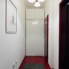 Отель White Apartment Сербия, Белград - отзывы, цены и фото номеров - забронировать отель White Apartment онлайн интерьер отеля фото 2