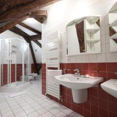 Отель Old Town Residence 3* Апартаменты с различными типами кроватей фото 5