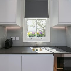 Апартаменты Inverness Terrace - Concept Serviced Apartments в номере фото 2