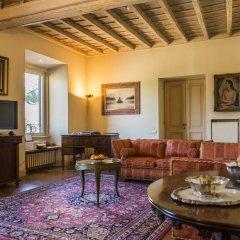 Отель Suite B&B all'Aracoeli Стандартный номер с различными типами кроватей фото 6