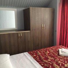 Гостиница Otely Komfort Люкс с различными типами кроватей фото 8