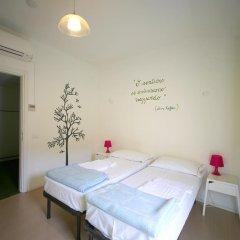Отель GogolOstello & Caffè Letterario Стандартный номер с различными типами кроватей