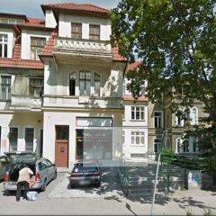 Апартаменты Marina Apartments Apartament Wzorcownia Сопот