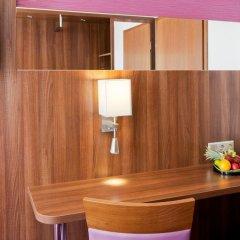 AKZENT Hotel Laupheimer Hof 3* Стандартный номер с различными типами кроватей фото 4