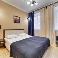 Гостиница Минима Белорусская 3* Люкс с двуспальной кроватью фото 12