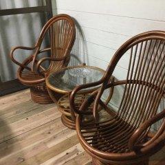 Отель Itsubinosato Хидзи балкон