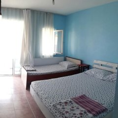 Отель Berfin Pansiyon комната для гостей фото 2