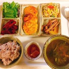 Отель Tourinn Harumi питание фото 2