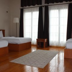 Deniz Konak Otel Стандартный номер с двуспальной кроватью фото 4