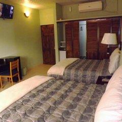 Отель Real Guanacaste Гондурас, Сан-Педро-Сула - отзывы, цены и фото номеров - забронировать отель Real Guanacaste онлайн комната для гостей фото 4