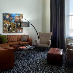 Union Station Hotel, Autograph Collection 4* Люкс с различными типами кроватей фото 2