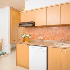 Notos Heights Hotel & Suites 4* Улучшенные апартаменты с различными типами кроватей фото 9