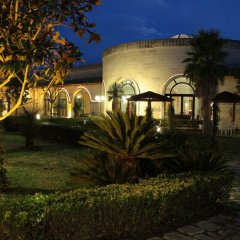 Отель Parco Dei Templari Италия, Альтамура - отзывы, цены и фото номеров - забронировать отель Parco Dei Templari онлайн фото 5