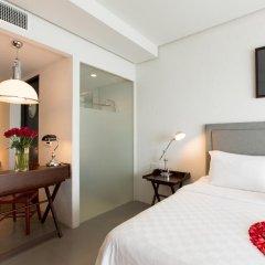 Отель Sugar Palm Grand Hillside 4* Номер Делюкс двуспальная кровать фото 4