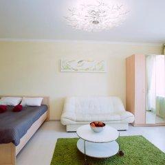 Гостиница Flatio Люсиновская улица комната для гостей фото 4