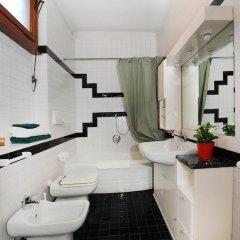 Отель Cuore dell'EUR B&B ванная фото 2