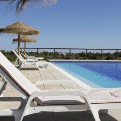 Отель Guesthouse Quinta Saleiro бассейн