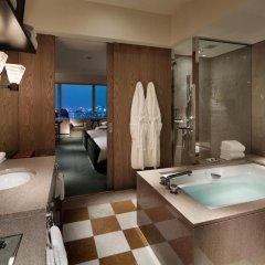 Отель Park Hyatt Tokyo 5* Стандартный номер фото 8