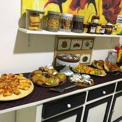 Отель Trinacria Италия, Палермо - отзывы, цены и фото номеров - забронировать отель Trinacria онлайн питание