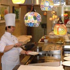 Guangdong Hotel гостиничный бар