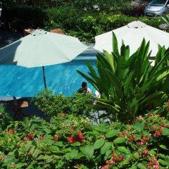 Отель The Corner riverside villa фото 3