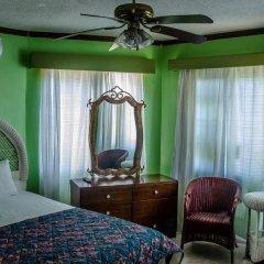Отель Emerald View Resort Villa 3* Стандартный номер с различными типами кроватей фото 4