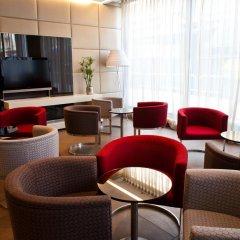 Отель Eurostars Budapest Center интерьер отеля фото 3