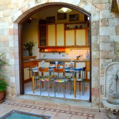Отель Medieval Villa Греция, Родос - отзывы, цены и фото номеров - забронировать отель Medieval Villa онлайн питание