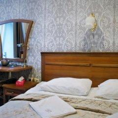 Гостиница Погости на Чистых Прудах Стандартный номер с различными типами кроватей фото 8