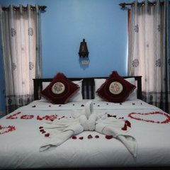 Отель Lanta Family Resort 3* Стандартный номер фото 5