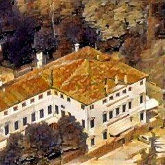 Отель Villa Soranzo Conestabile Италия, Скорце - отзывы, цены и фото номеров - забронировать отель Villa Soranzo Conestabile онлайн