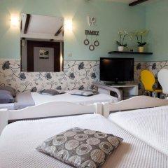 Отель Rooms Madison 3* Стандартный номер с 2 отдельными кроватями фото 3