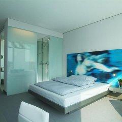 Отель INNSIDE by Meliá München Parkstadt Schwabing 4* Стандартный номер разные типы кроватей фото 2