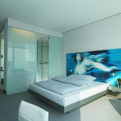 Отель Innside By Melia Parkstadt Schwabing 4* Стандартный номер фото 2