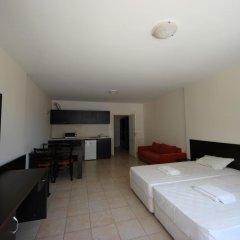 Апартаменты Menada Forum Apartments Студия с различными типами кроватей фото 24