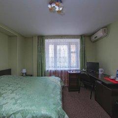 Гостиница На Гордеевской 2* Стандартный номер с разными типами кроватей фото 13