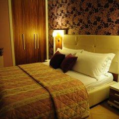 Hotel Gold 4* Люкс с различными типами кроватей фото 14