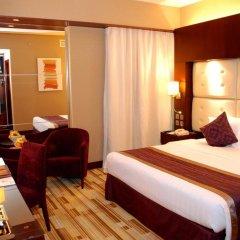 Отель Monaco Hotel ОАЭ, Дубай - отзывы, цены и фото номеров - забронировать отель Monaco Hotel онлайн комната для гостей фото 4