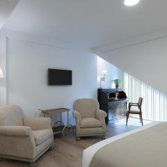 Отель Suite Home Sardinero 3* Люкс повышенной комфортности с различными типами кроватей фото 4