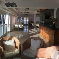 Отель Terracaribe Hotel Мексика, Канкун - отзывы, цены и фото номеров - забронировать отель Terracaribe Hotel онлайн интерьер отеля фото 2