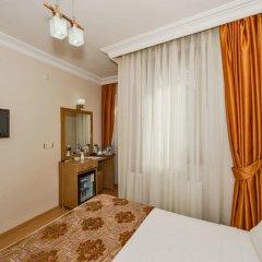 May Hotel удобства в номере