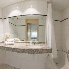 Arass Hotel 3* Номер Бизнес с различными типами кроватей фото 7